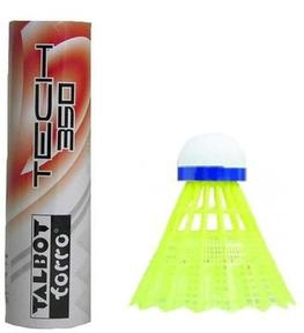 Lotki do badmintona Tech 350 Talbot Torro - 2836028208
