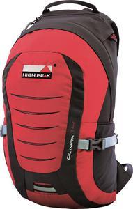 Plecak trekkingowy Climax 14L High Peak (czerwony) / Tanie RATY - 2822252351