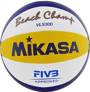 Piłka do siatkówki plażowej Beach Champ VLS 300 Mikasa / Tanie RATY - 2822252362