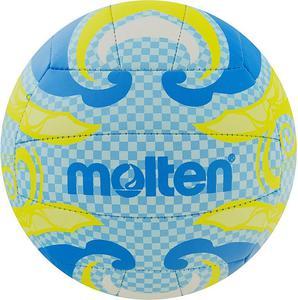Piłka do siatkówki plażowej V5B1502-C Molten - 2822252375