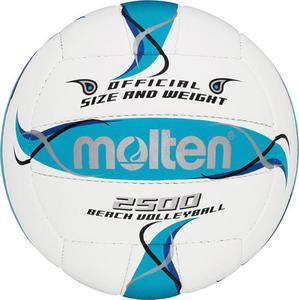 Piłka do siatkówki plażowej BV2500-FBO Molten - 2822252377