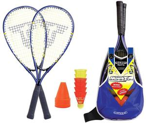 Komplet S6000 do speed badmintona Talbot Torro / Tanie RATY - 2836869563