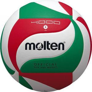 Piłka siatkowa V4M4000 Molten / Tanie RATY - 2834951858