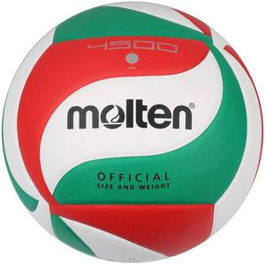 Piłka siatkowa V4M4500 Molten / Tanie RATY - 2834951859