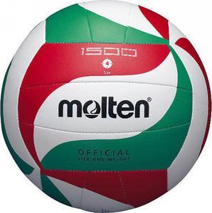 Piłka siatkowa V4M1500 Molten / Tanie RATY - 2834951860