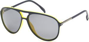 Okulary przeciwsłoneczne SP20056 Solano (szaro-żółte) / Tanie RATY - 2834574221