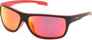 Okulary rowerowe przeciwsłoneczne SP20059 Solano (szaro-jasnoczerwone) / Tanie RATY - 2834574227