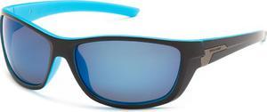 Okulary rowerowe przeciwsłoneczne SP20060 Solano (szaro-niebieskie) / Tanie RATY - 2834574223