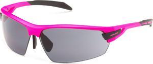 Okulary sportowe przeciwsłoneczne SP60011 Solano (różowo-szare) / Tanie RATY - 2834574246