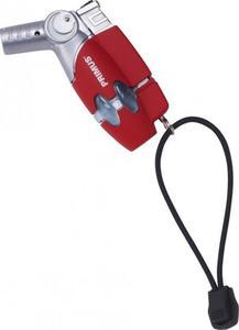 Zapalniczka kempingowa Powerlighter Primus (czerwona) / Tanie RATY - 2834574254