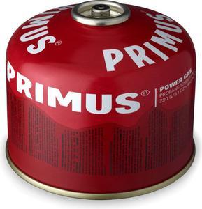 Kartusz z gazem Power Gas 230g Primus - 2834574257