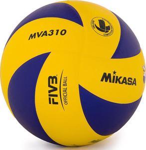 Piłka siatkowa MVA 310 Mikasa / Tanie RATY - 2834951884