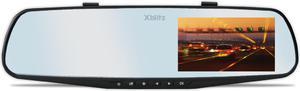 Rejestrator jazdy, kamera Mirror Xblitz / Tanie RATY - 2834951930
