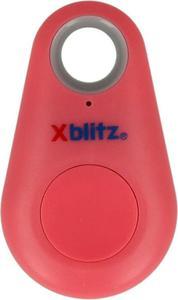 Lokalizator wielofunkcyjny X-Finder Xblitz (czerwony) - 2834951932