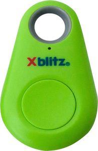 Lokalizator wielofunkcyjny X-Finder Xblitz (zielony) - 2834951933