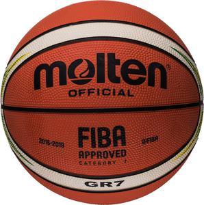 Piłka do koszykówki BGR-7-YG Rio 2016 Molten - 2834951973