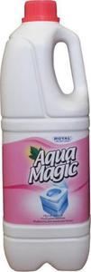 Płyn do spłuczki, do toalet chemicznych Aqua Magic 2L Royal - 2835215423
