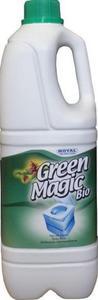 Płyn dezynfekujący do toalet chemicznych Green Magic Bio 2L Royal - 2835215420