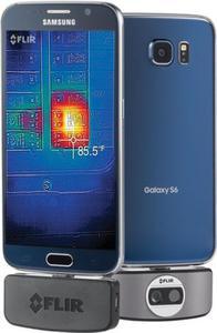 Kamera termowizyjna do telefonu One Flir (Android) / Tanie RATY / DOSTAWA GRATIS !!! - 2881684803