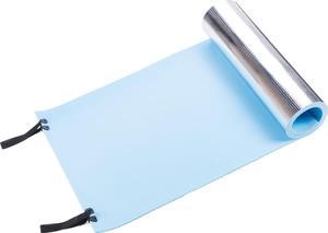 Karimata turystyczna z aluminium 2-częściowa 180x50x0,6cm Royokamp - 2835816191