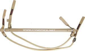 Kij gimnastyczny Gymstick Original 130cm (supermocny) / Tanie RATY / DOSTAWA GRATIS !!! - 2836028296