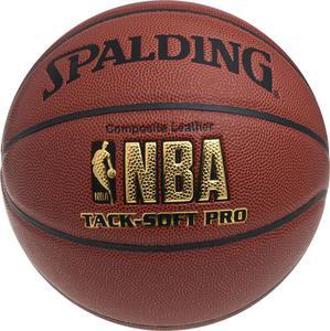 Piłka do koszykówki Spalding Tack Soft Pro (rozmiar 7) / GWARANCJA 12 MSC. / Tanie RATY - 2836028291