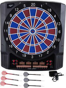 Tarcza elektroniczna do darta Classic Master II Carromco / Tanie RATY / DOSTAWA GRATIS !!! - 2843102843