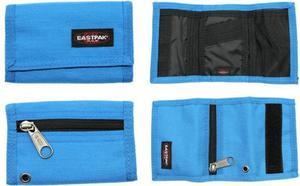 Portfel mały Eastpak (niebieski) - 2836453302
