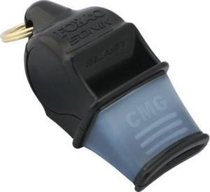 Gwizdek CMG Sonik Blast ze sznurkiem Fox 40 (czarny) - 2836869702