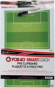 Tablica taktyczna Smartcoach Pro Clipboard do piłki nożnej Fox 40 / Tanie RATY - 2836869710