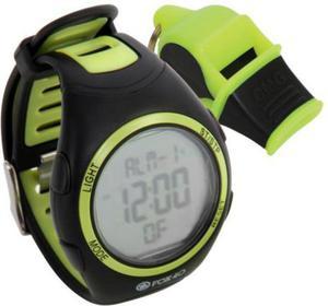 Zestaw sędziowski zegarek + gwizdek Fox 40 / Tanie RATY - 2836869714