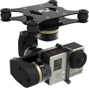 Gimbal na drona Mini 3D 3-osiowy FeiYu Tech / Tanie RATY / DOSTAWA GRATIS !!! - 2837426092