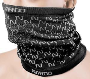 Maska treningowa, komin E9 Naroo Mask (czarna) - 2837426159