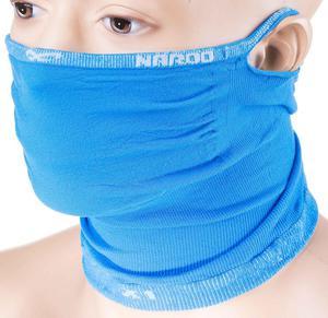 Maska treningowa, komin X1 20cm Naroo Mask (niebieska) / Tanie RATY - 2837426167