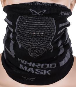 Maska treningowa, komin X9 30cm Naroo Mask (szara) / Tanie RATY - 2838078485