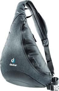 Torbo-plecak Tommy M 8L Deuter (czarno-szara) / Tanie RATY - 2837766292