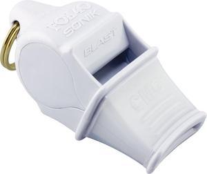 Gwizdek CMG Sonik Blast ze sznurkiem Fox 40 (biały) - 2838698174