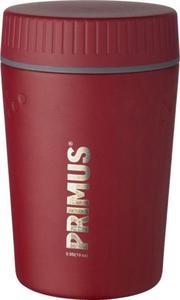 Termos obiadowy TrailBreak Lunch Jug 550ml Primus (czerwony) / Tanie RATY - 2838698186