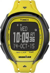 Zegarek Timex Sleek 150 Unisex Neon (żółty) / Tanie RATY / DOSTAWA GRATIS !!! - 2841971551