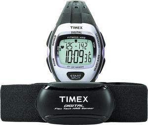 Pulsometr Zone Trainer Digital Heart Rate Monitor MID Timex (czarny) / Tanie RATY / DOSTAWA GRATIS !!! - 2841971554