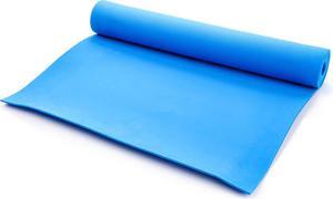Mata Yoga Eva 173x61x0,5cm Meteor (niebieska) - 2840691891
