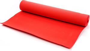 Mata Yoga Eva 173x61x0,5cm Meteor (czerwona) - 2840691892