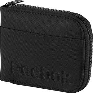 a807636fa674b Portfel LE U Wallet Reebok (czarny) Reebok Fitness
