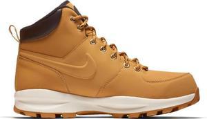 Buty zimowe męskie Manoa Leather Nike (brązowe) / Tanie RATY / DOSTAWA GRATIS !!! - 2858362484