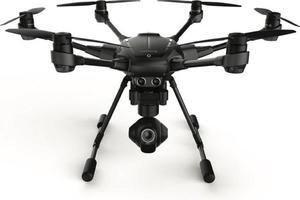 Dron Typhoon H Advanced + Pilot Wizard Yuneec / Tanie RATY / DOSTAWA GRATIS !!! - 2843791123