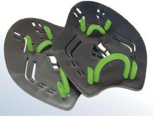 Wiosełka Extreme Paddles Mad Wave (czarno-zielone) - 2844470985