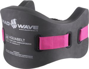 Pas wypornościowy do aquafitness Mad Wave (85kg) - 2857975619