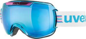 Gogle Downhill 2000 Race Chrome Uvex / Tanie RATY / DOSTAWA GRATIS !!! - 2843102876