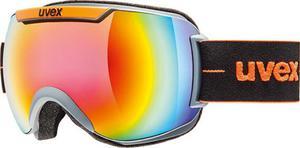 Gogle Downhill 2000 Fm Uvex (czarno-pomarańczowe) / Tanie RATY / DOSTAWA GRATIS !!! - 2858208554