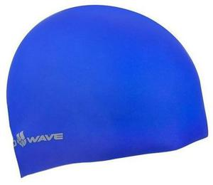 Czepek Silicone Intensive Mad Wave (granatowy) - 2844470973